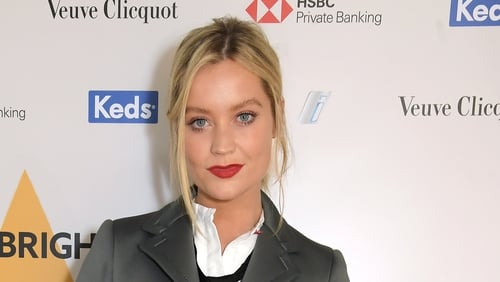 """Laura Whitmore """"feels sorry for the guys"""" on Love Island"""