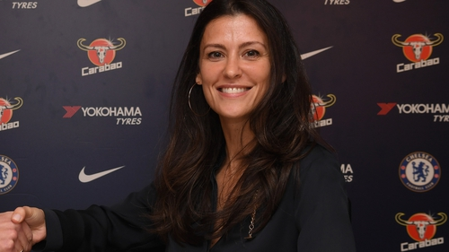 Marina Granovskaia has built an impressive reputation as one of the most powerful women in football