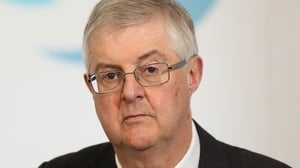 Welsh First Minister Mark Drakeford said they want to build on existing ties and deepen cooperation