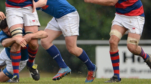 St Mary's and Clontarf are due to meet for the first time at this level in two years