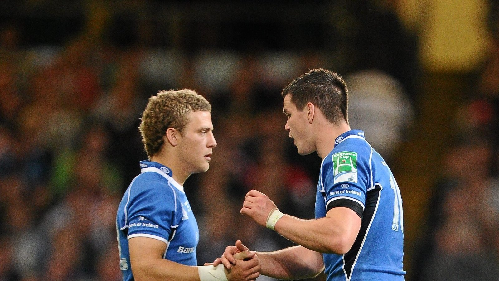Image - Madigan and Sexton in 2011