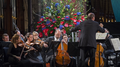 TheIrish Chamber Orchestra