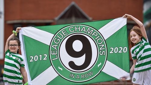 Mohamed Elyounoussi Starts - Celtic Team vs Hamilton Confirmed