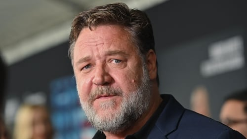 """Russell Crowe - """"I knew people who were famous in my business, but nobody who had ever been hit by the fame truck that hard"""""""