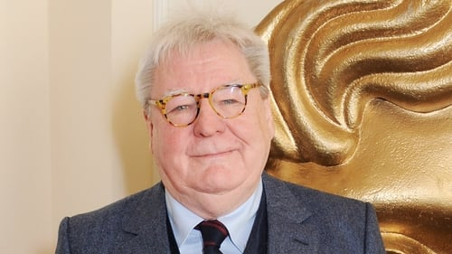 Alan Parker, director of 'Bugsy Malone' and 'Evita', dies aged 76