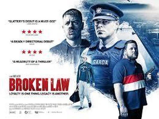 "Film Reviews: ""Last and First Men"", Broken Law Film and ""Make Up""."