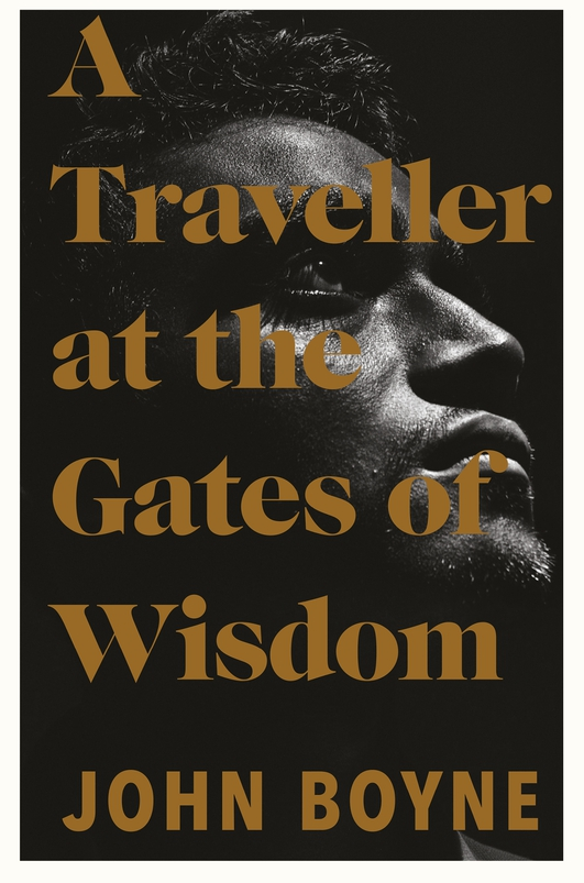 A Traveller at the Gates of Wisdom - Book Review