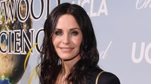 Courteney Cox is back for Scream 5