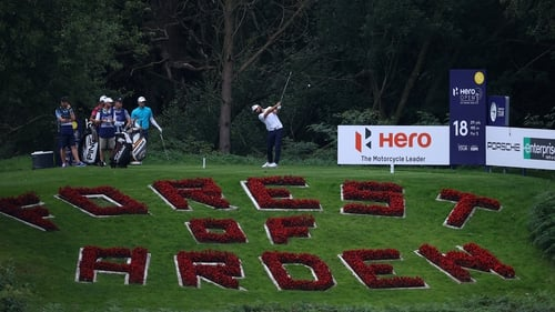 Sam Horsfield wins Hero Open for first European Tour victory