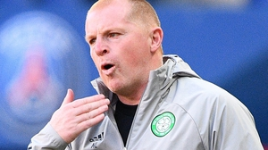 Neil Lennon wants unsettled players to settle down