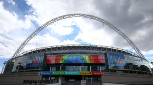 Wembley will host the Euro 2020 final