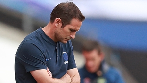 Being a club hero didn't save Frank Lampard from the mid-season bullet at Chelsea