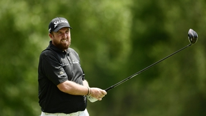 Shane Lowry is the most recent Irishman to win a major