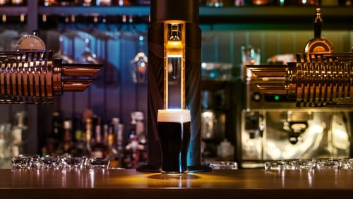 Pubs found in breach of guidelines will be shut by gardaí