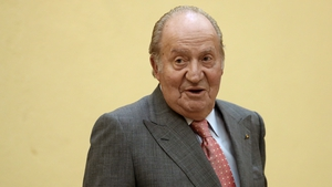 Spain's former king Juan Carlos revealed he would leave the country in a letter to his son