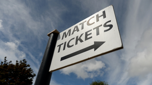 The GAA felt the time was right to make this decision on season tickets