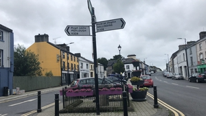 Four out of the six pubs in Dunmore, Co Galway, have been closed since March due to the coronavirus pandemic