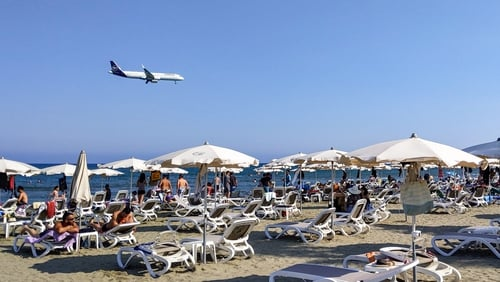 Cyprus is among five destinations removed from the green list
