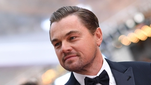 Leonardo DiCaprio has signed-on to make a number of TV programmes and films for Apple TV+