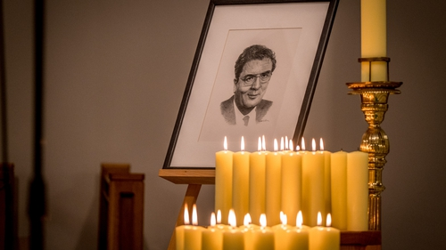 Tributes to John Hume have come from across the world and the political spectrum