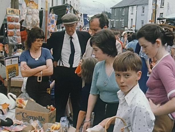 Puck Fair (1975)