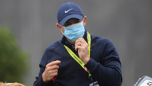 McIlroy has struggled to perform to his best in the PGA Tour's fan-free environment since it returned in June, recording a best finish of 11th in five events since the restart