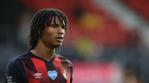 """Ake is excited to be joining """"the best side in England over the course of the last decade"""""""