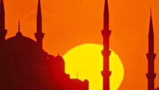 Literary city break Istanbul