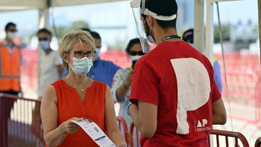 Restrictions tightened across Europe as virus cases rise