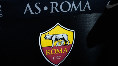 A group of U.S. investors bought AS Roma in 2012