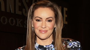 Alyssa Milano reveals she has tested positive for Covid-19 antibodies