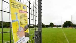Two FiannaFáil TDs want to see games in the three counties called off