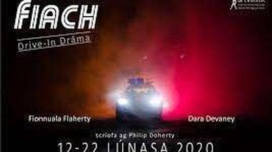 Fiach