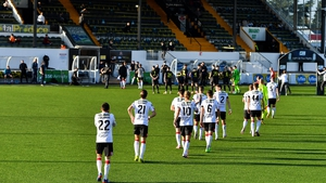Dundalk will be in European action next week