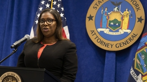 New York Attorney General, Letitia James, has ordered an investigation into Daniel Prude's death.