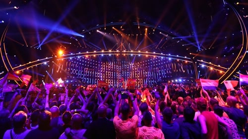 Eurovision Crosses Atlantic Ocean for