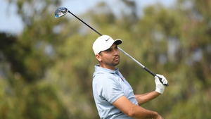 Jason Day shares the lead after day one in San Francisco