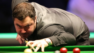 Maflin won the last three frames