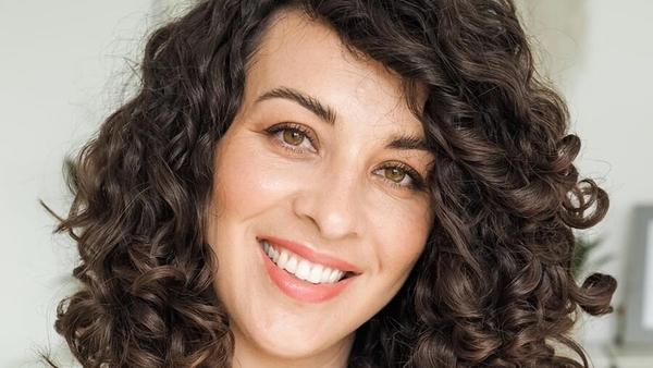 Gabriella aka CurlyCailín
