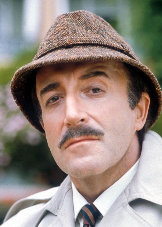 Danny Hughes - A Friend of Peter Sellers
