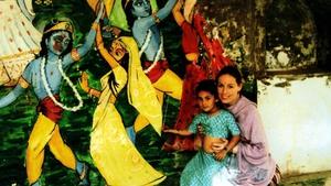 The Deadly Saris