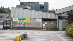 The outbreaks in four meat factories in Kildare and Offaly have led to around 300 confirmed cases so far