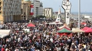 Protestors stormed Government buildings in Beirut as anger grows over Tuesday's explosion
