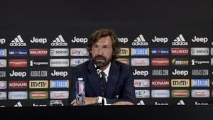 Andrea Pirlo was recently appointed as the club's U23 coach
