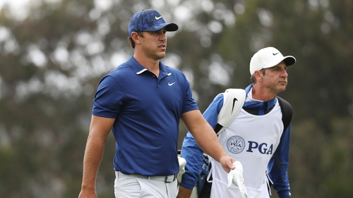 Brooks Koepka will NOT be talking to Dustin Johnson about his comment
