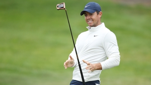 McIlroy carded a final round 68 at Harding Park