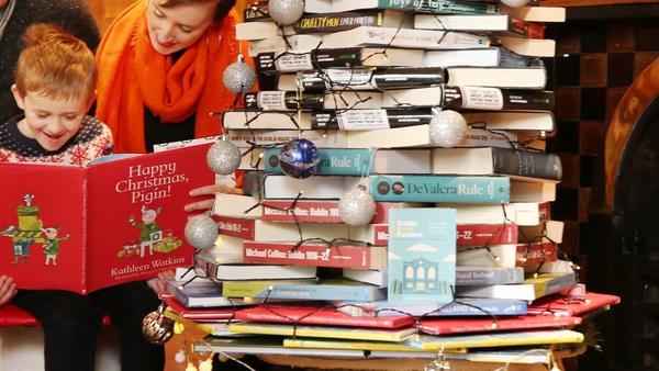 3 gorgeous books as Gaeilge for kiddies