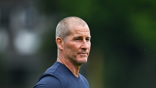 Lancaster has been a key part of Leinster's coaching ticket since 2016