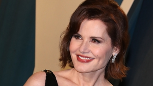 Geena Davis reflects on ageism and sexism in Hollywood
