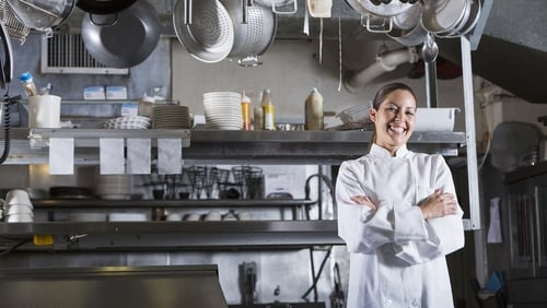 """""""Yes, unfortunately, jobs will be lost, but new opportunities exist for creative, innovative, professional chefs."""" Photo: Getty Images"""